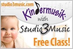 studio3 music class seattle