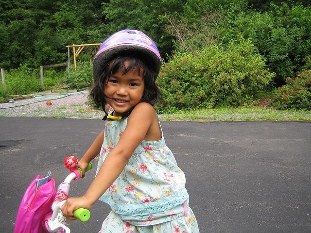 Pedal On! Best Bay Area Bike Trails for Kids