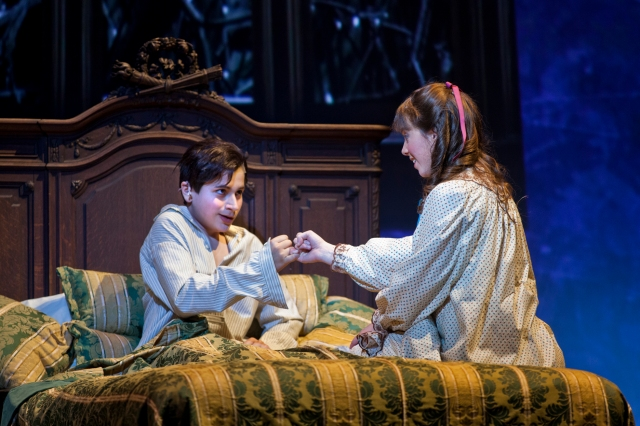 Berkeley's Performing Arts For Pint-Sized Theatergoers