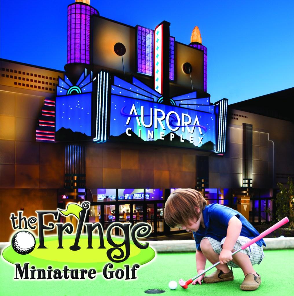 aurora theatre page