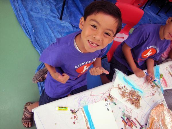 kidspace_museum_summer_camp