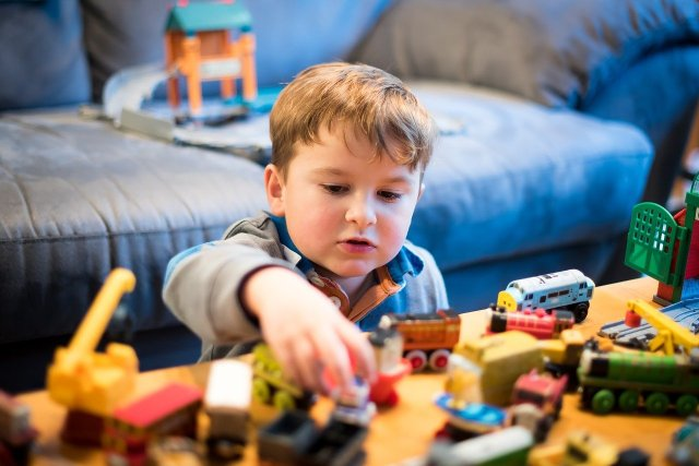 Let's Play! Small & Local Toy Stores to Support This Christmas