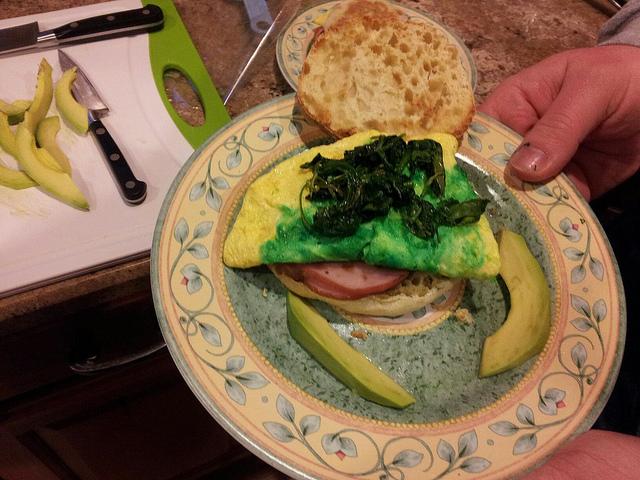 Green Eggs and ham JIm Moore Flickr CC. jpg