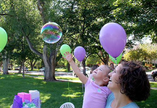 Outdoor Party Venues for Your Next Birthday Event