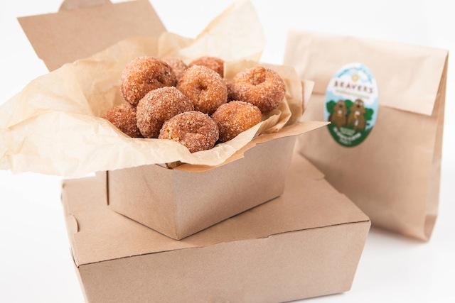 beavers-donuts