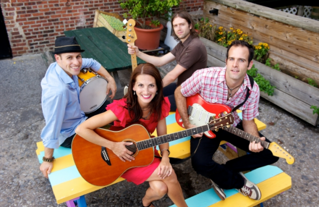 6 Free Outdoor Concerts to Savor Summer