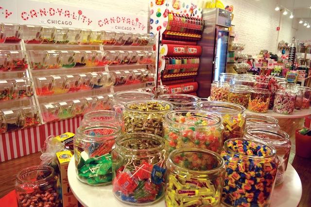 For Retro Fun: Candyality