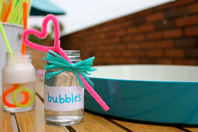 Make-It & Take-It Party Favors (For $5 or Less!)