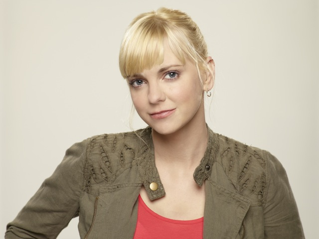 15 Minutes With Funny Mom Anna Faris