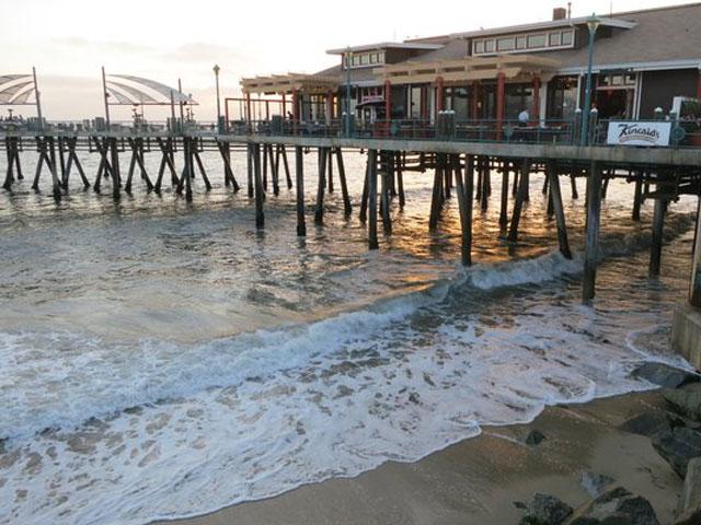 A Family Guide to the Redondo Beach Pier