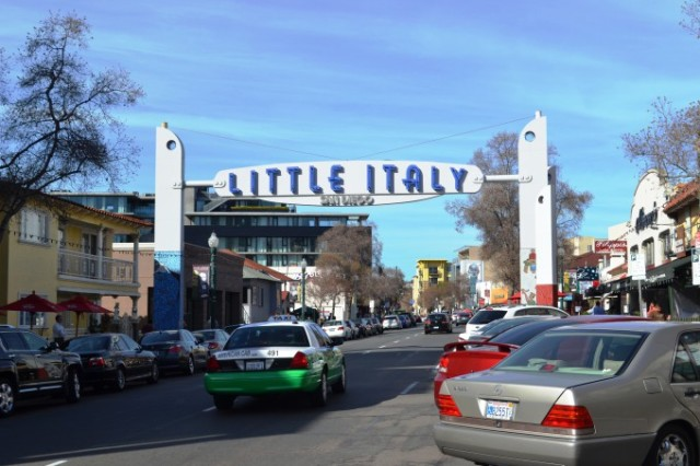 Why Little Italy is the Perfect Family Neighborhood