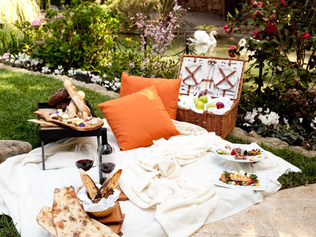 Amazing Family Picnics You Don't Have to Pack