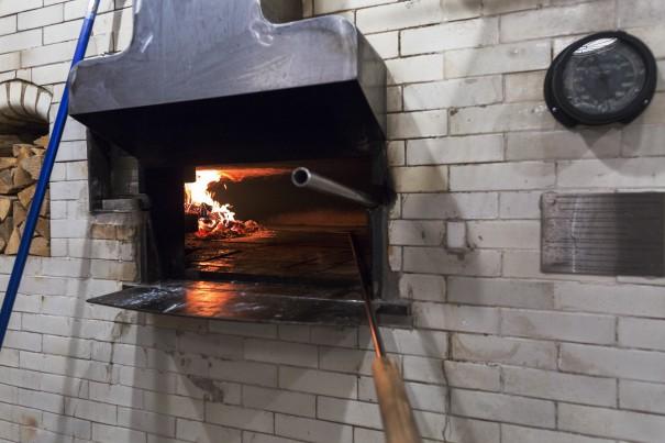 Pizza Moto 338 Hamilton Ave, Brooklyn, NY 11231
