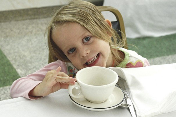 Pinkies Up: 6 Spots to Book Now for Holiday Tea Parties