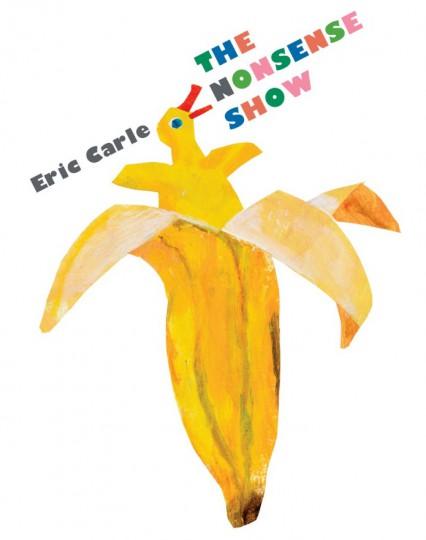 Eric-Carle-The-Nonsense-Show