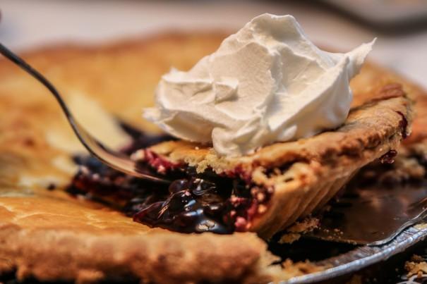 Berry pie--cc--mgstanton via flickr