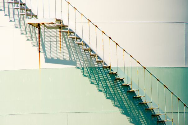 stairs outside -cc- nachans via flickr