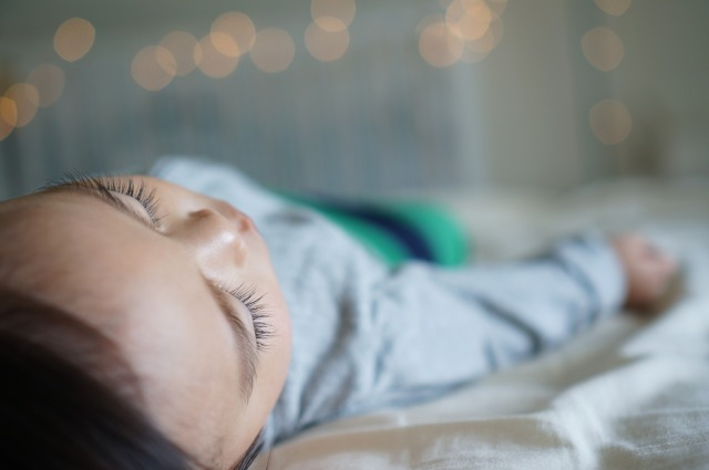 Your Guide to Safe Sleep for Baby