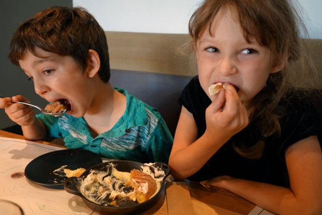 Kid-Approved Dining: The Best Kids Menus in Town