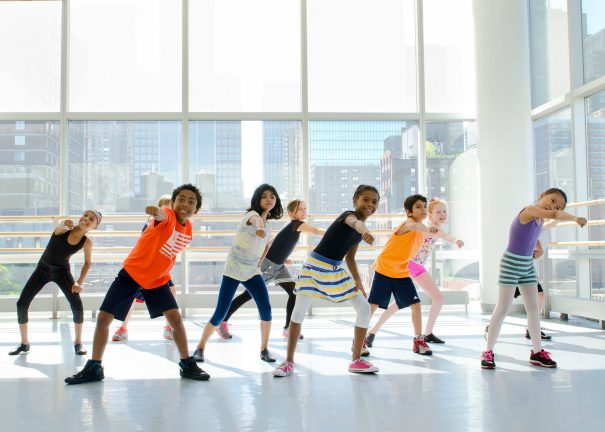 Beyond Ballet: 10 Other Kinds of Dance Classes for Kids
