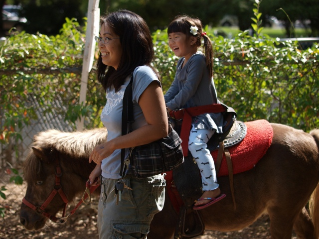 Saddle Up! 7 Horseback Riding Spots for Equestrians-in-Training