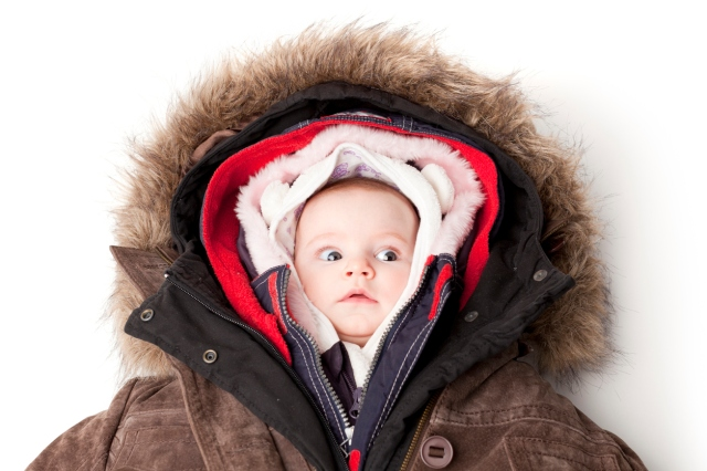 Why Having a Baby in Winter Is the Best (According to Us)