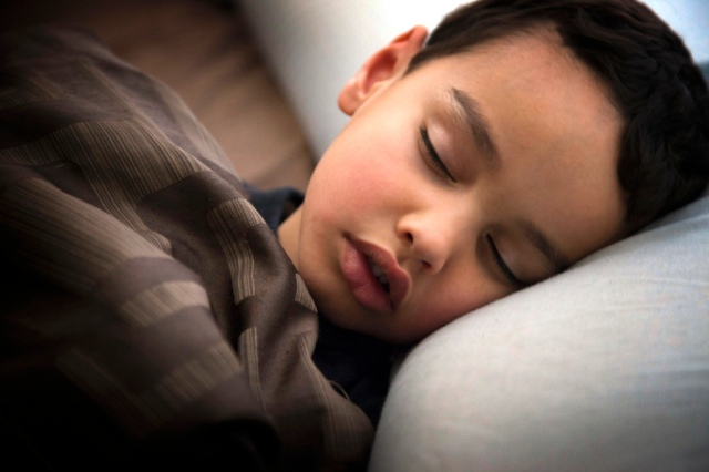 10 Secrets to Getting Your Kids to Nap Longer