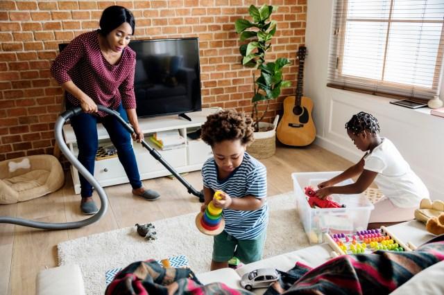 23 Life-Saving House Cleaning Hacks
