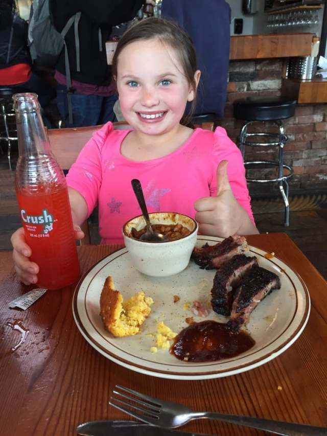 The Best BBQ Joints for Kids in Portland