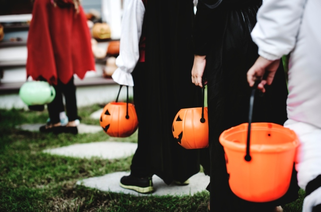 This Is Halloween: 20+ Little-Known Facts about the Spookiest Holiday