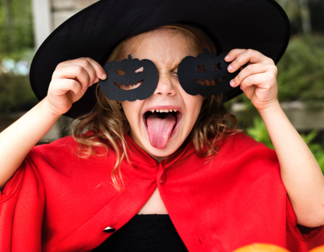 Boo Bashes! Halloween Events You Shouldn't Miss
