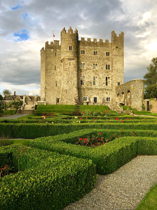 Why an Ireland Castle Vacation Should Be Your Next Family Trip