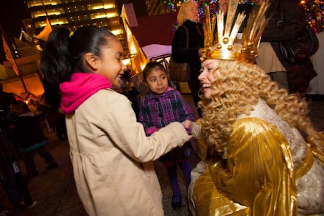 On the Top of Your Holiday Must-Dos: Christkindlmarket