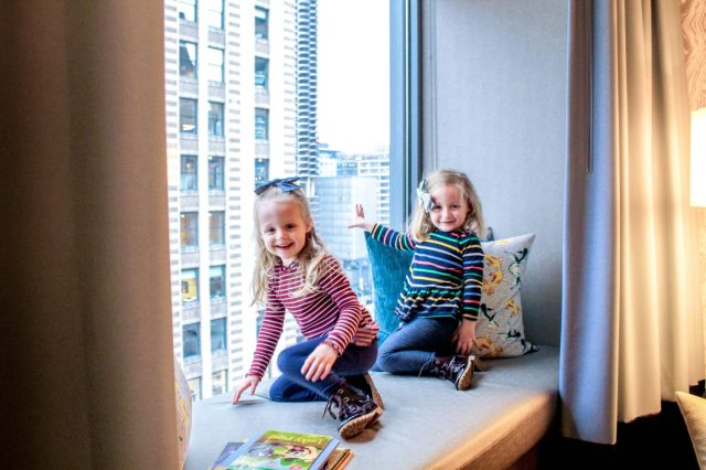 Squeeze in a Summer Staycation at These Hotels with Amazing Kid Amenities