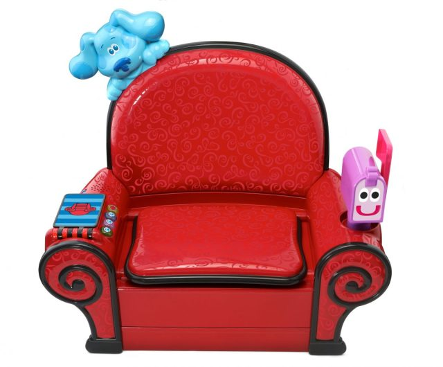 Blue's Clues Thinking Chair