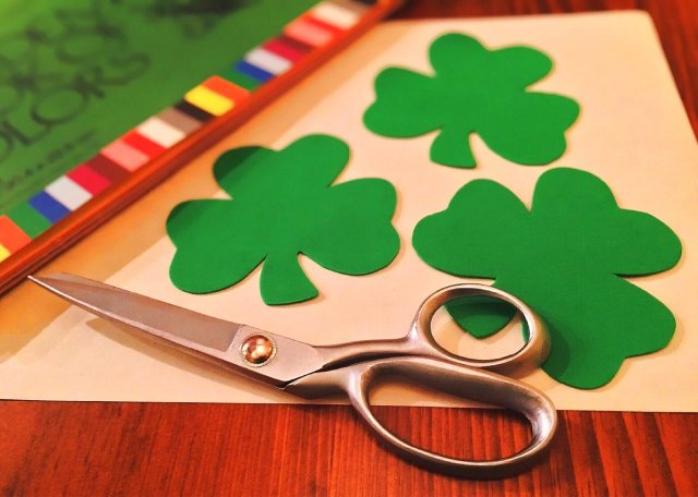 19 Easy St. Patrick's Day Crafts That Kids Will Love