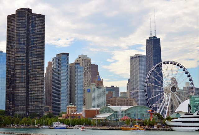 100 Things to Do in Chicago Before the Kids Turn 10