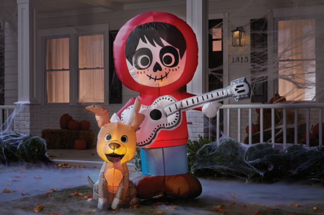 Coco Inflatable