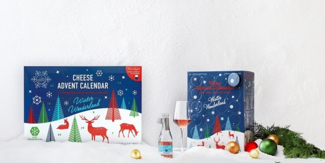 ALDI's Full List of Advent Calendars Is Here & We Can't Wait for November