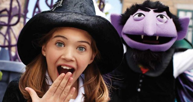 14 Not-So-Spooky Halloween Events for Kids