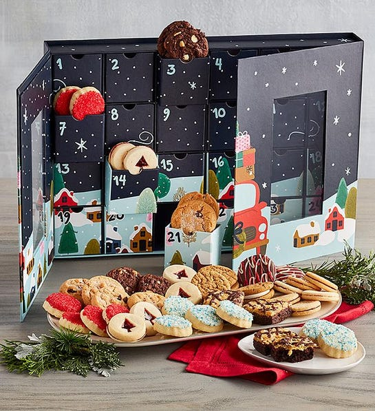 The Best Advent Calendars of 2021
