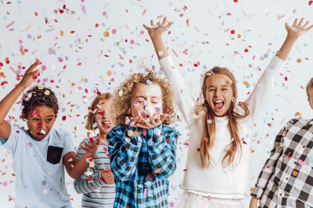 Enjoy the Great Indoors: Best Birthday Party Destinations for Cool Temps