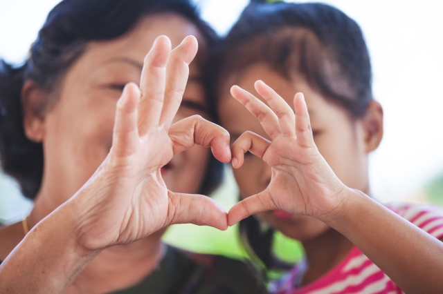 10 Reasons Why It's Great to Be an Older Mom