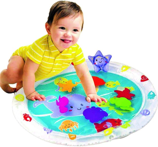 Summertime Essentials: Top 10 Outdoor Baby Toys