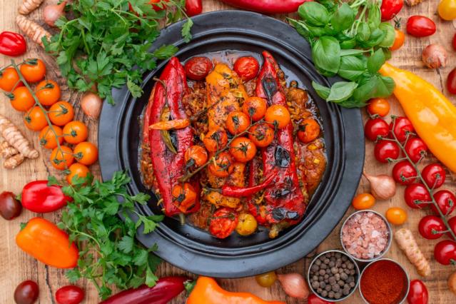 10 Perfect Persian Recipes Kids Will Love